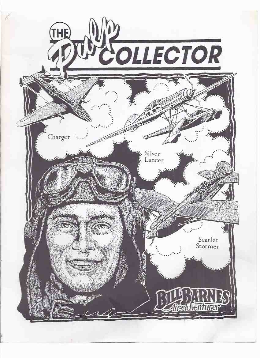 Image for The Pulp Collector, Volume 4, # 2, Issue 14 (inc