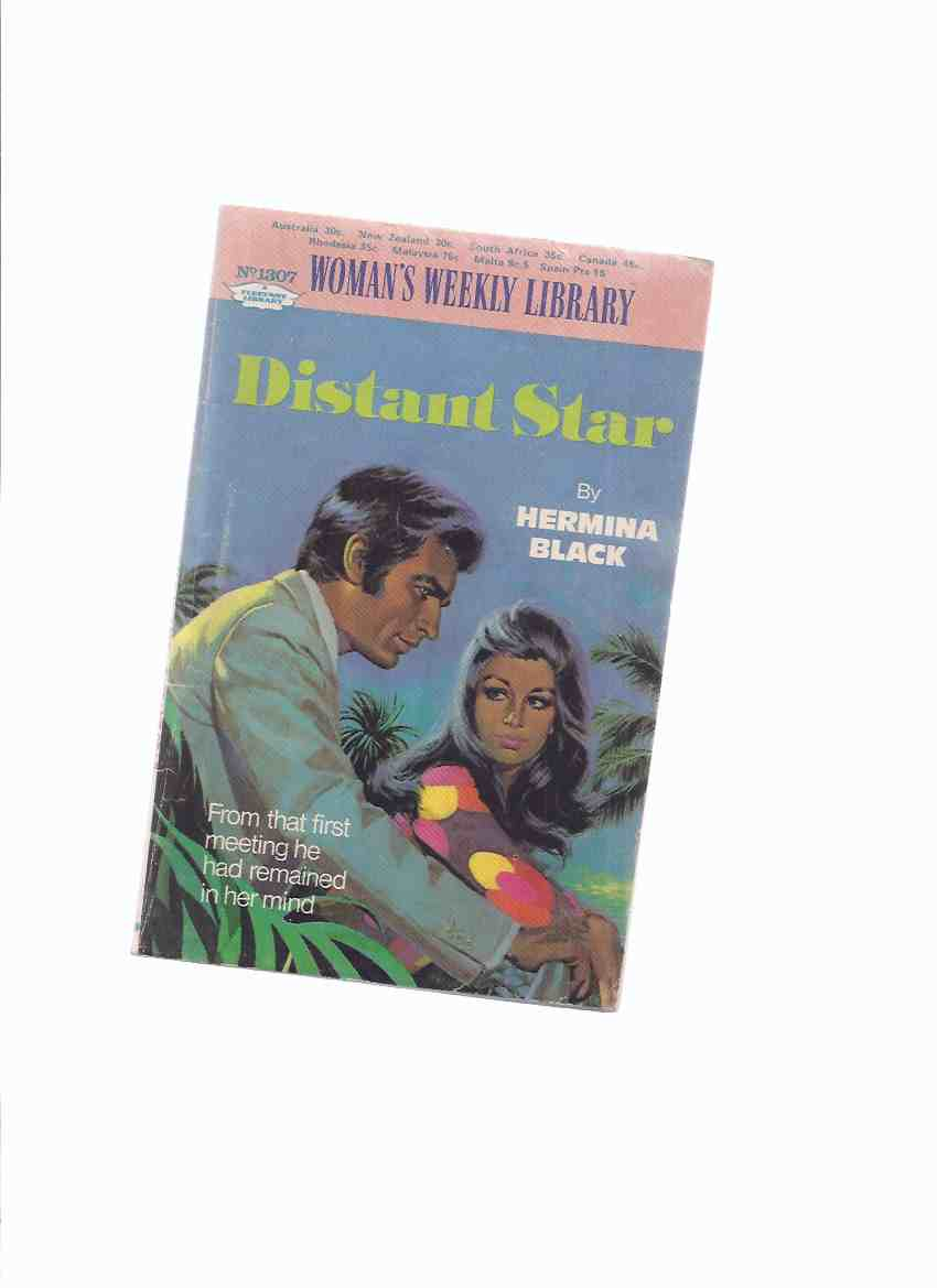 Image for Distant Star:  Woman's Weekly Library
