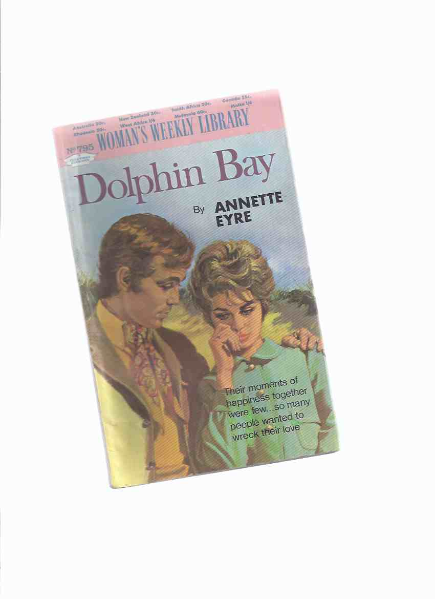 Image for Dolphin Bay:  Woman's Weekly Library
