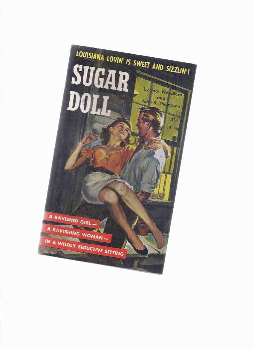 Image for Sugar Doll -by John B Thompson and Jack Woodford / Beacon Books # BB-140