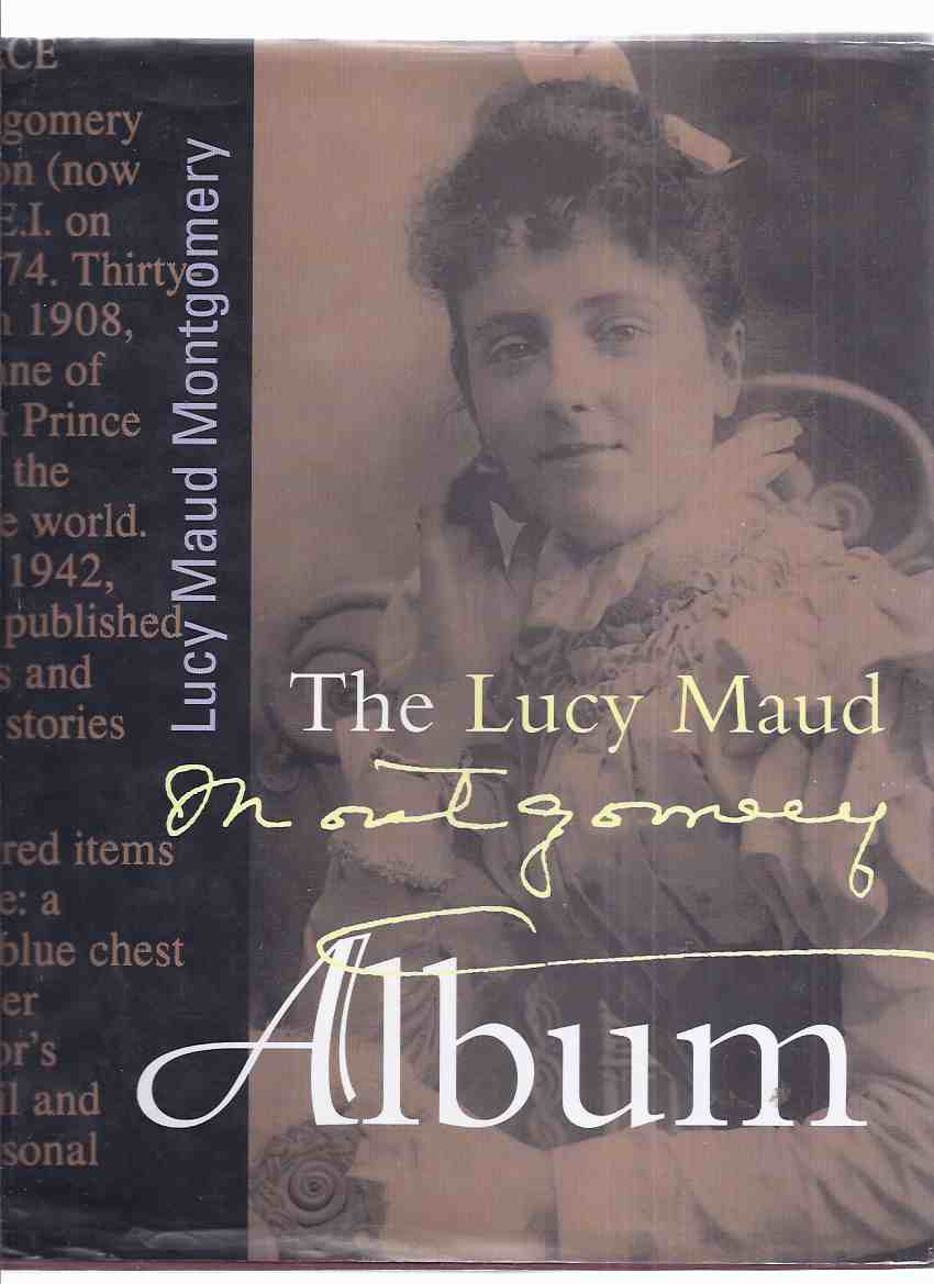 Image for The Lucy Maud Montgomery Album ( L. M. )