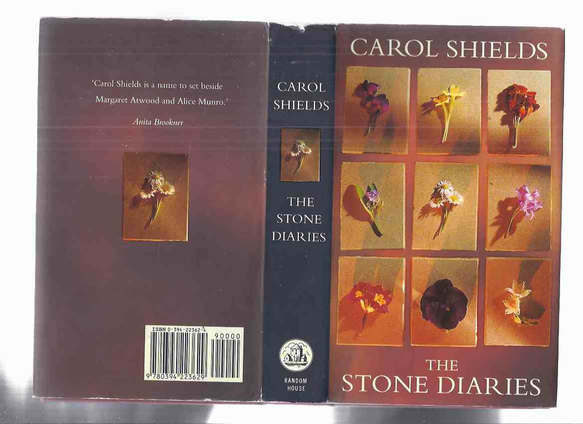 Image for The Stone Diaries ---by Carol Shields