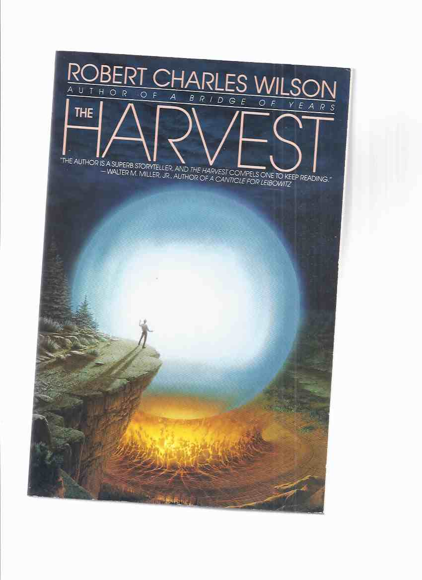 Image for The Harvest -by Robert Charles Wilson -a Signed Copy