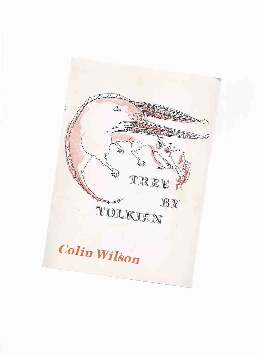 Image for Tree By Tolkien -by Colin Wilson / CAPRA Chapbook Series # 20