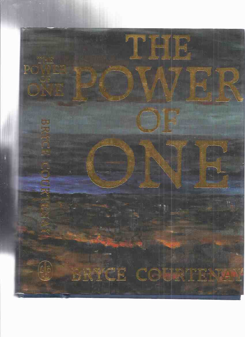 Image for The Power of One ---by Bryce Courtenay