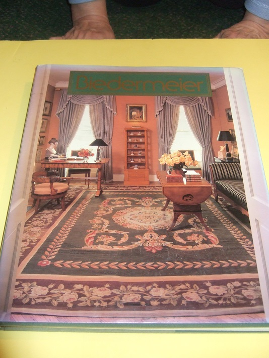 Image for Biedermeier:  Abbeville Press ( Furniture / Design / Interior Decorating / Ornament / Style )
