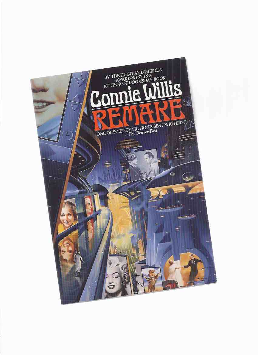 Image for Remake ---by Connie Willis - a Signed Copy