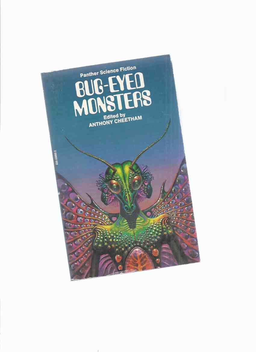 Image for Bug Eyed Monsters: Ten SF Stories (inc.Introduction –What is a Vug?; Invasion from Mars; Not Only Dead Men; Arena; Surface Tension; Deserter; Mother; Stranger Station; Greenslaves; Balanced Ecology; Dance of the Changer and the Three ) ( Science Fiction )