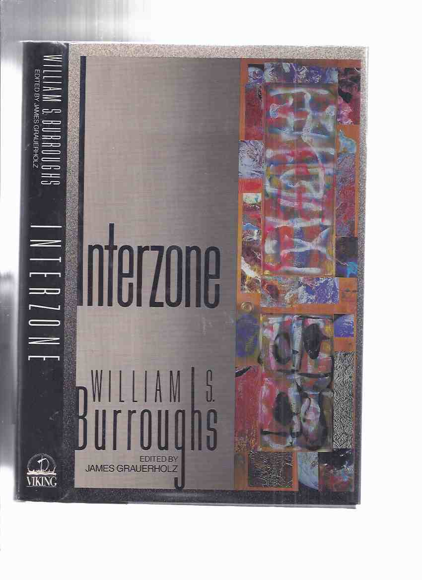 Image for Interzone -by William S Burroughs -a Signed Copy ( Early Routines / Naked Lunch related)