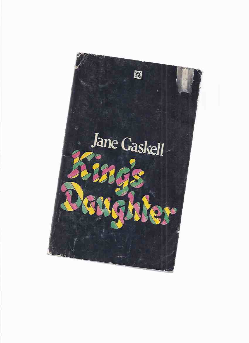 Image for King's Daughter  -by Jane Gaskell