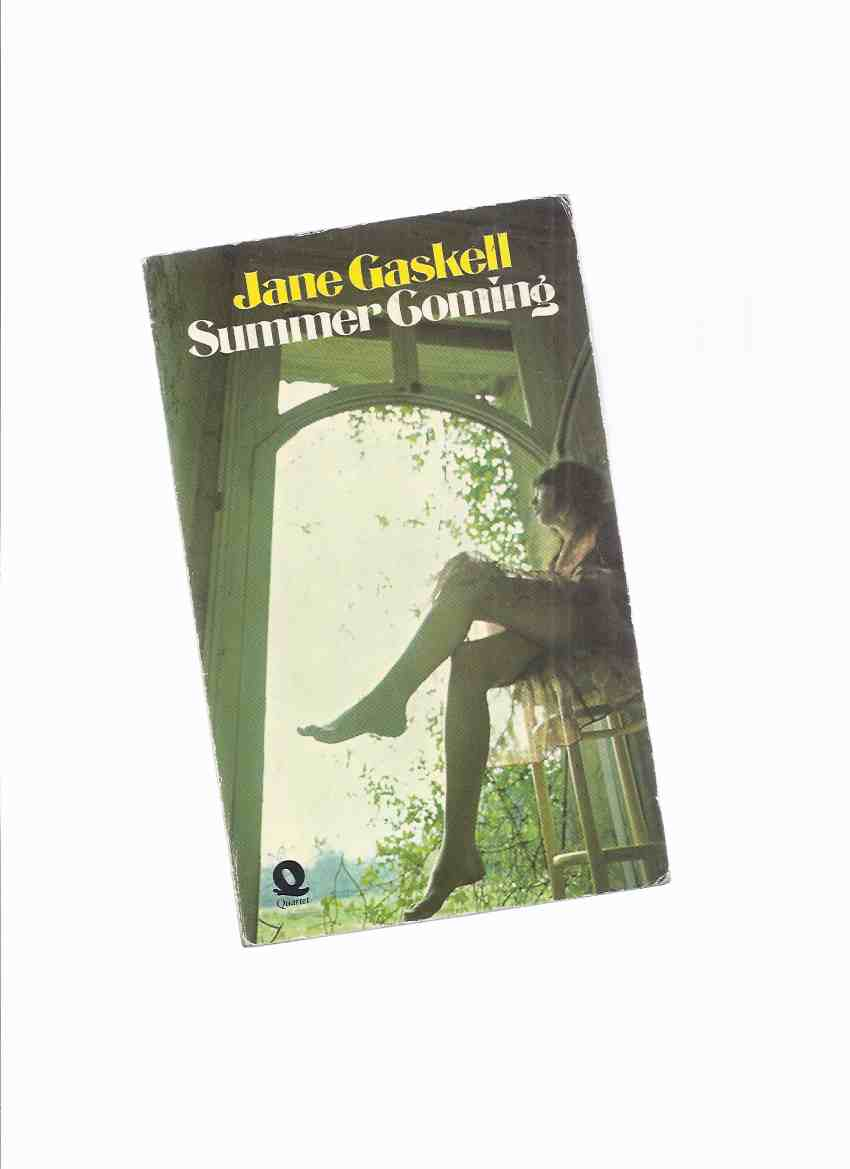 Image for Summer Coming -by Jane Gaskell