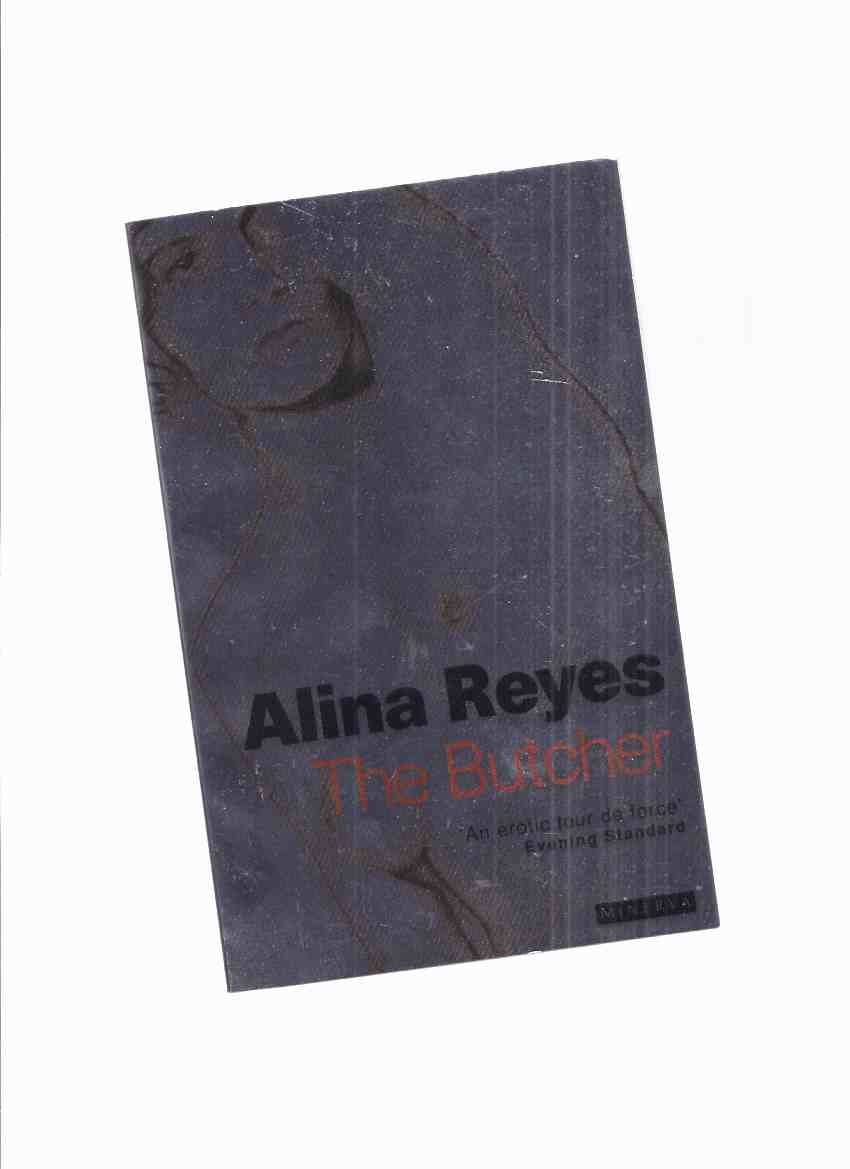 Image for The Butcher -by Alina Reyes -a Signed Copy