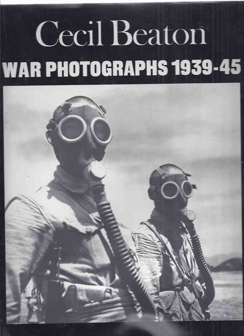 Image for CECIL BEATON:  War Photographs, 1939 - 45  / Trustees of the Imperial War Museum - Jane'sPublishing ( 1945 ) ( Photography / Photographer )( WWII / World War II )