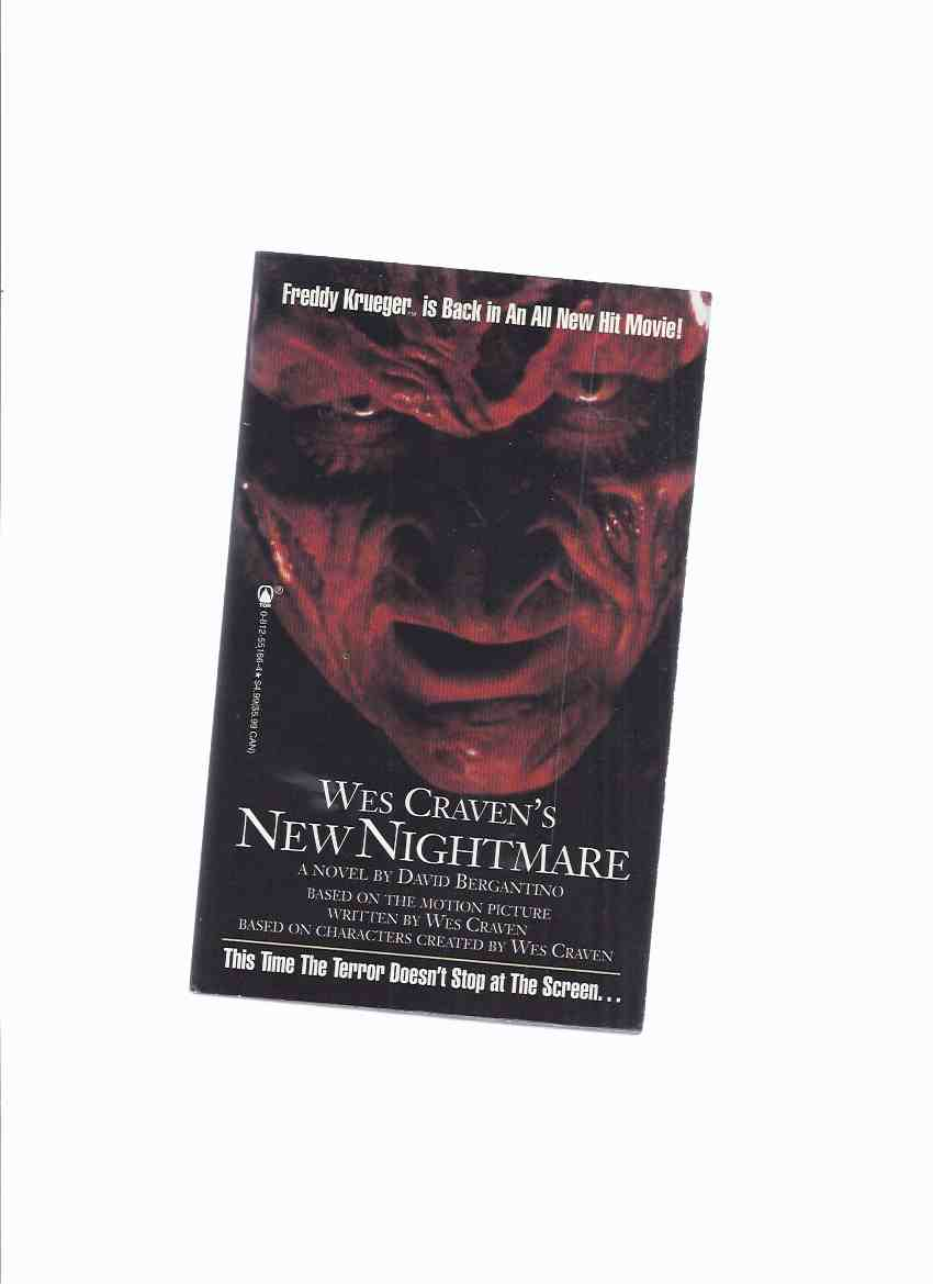 Image for Wes Craven's New Nightmare ( Freddy Krueger ) ( Movie Tie-In Edition to the Wes Craven Film )