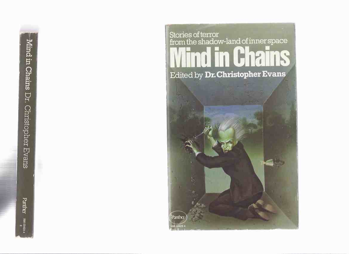 Image for Mind in Chains (inc. Cobweb; Faceless ; Playfellow; Lost Hearts; Thunder & Roses; Occurrence at Owl Creek Bridge; Dead Astronaut; No Ships Pass; Line-up on the Shore; Below the Shadow; Anxietal Register B, etc)