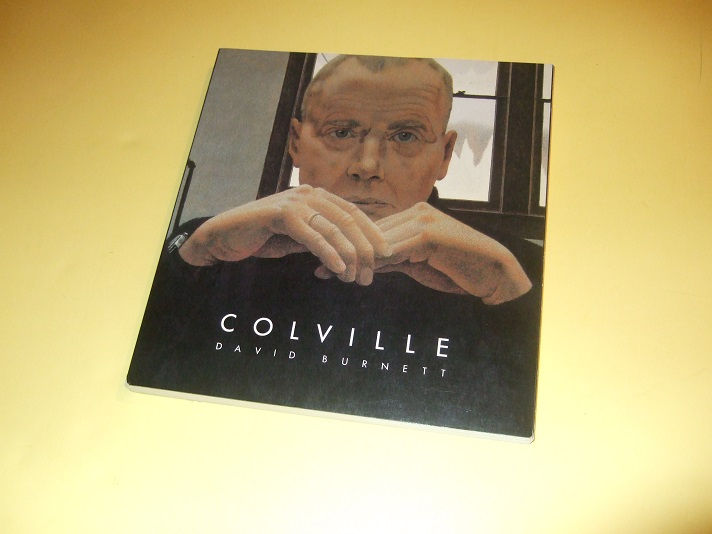 Image for COLVILLE - Art Gallery of Ontario ( AGO )( Alex Colville Paintings / Art / Artwork )( Canadian Artist )