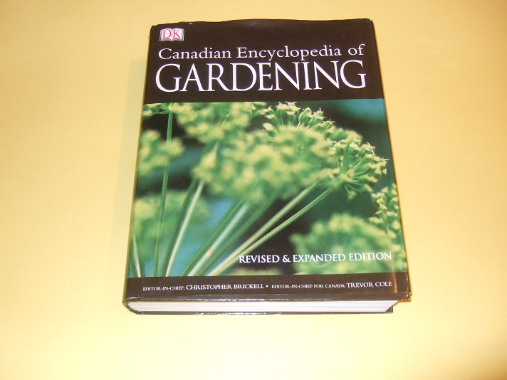 Image for Canadian Encyclopedia of Gardening (inc. Garden Planning; Ornamental Trees Shrubs; Roses; Perennials; Annuals; Biennials; Water Gardens; Container; Cacti Succulents; Herbs; Fruit; Vegetables; Maintenance; Soils, Fertilizers; etc) 3000 Photos