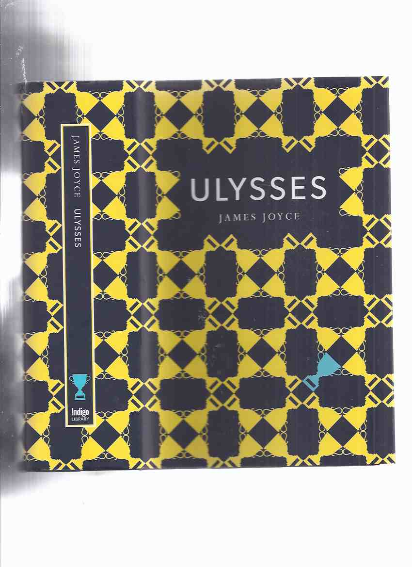 Image for Ulysses -by James Joyce