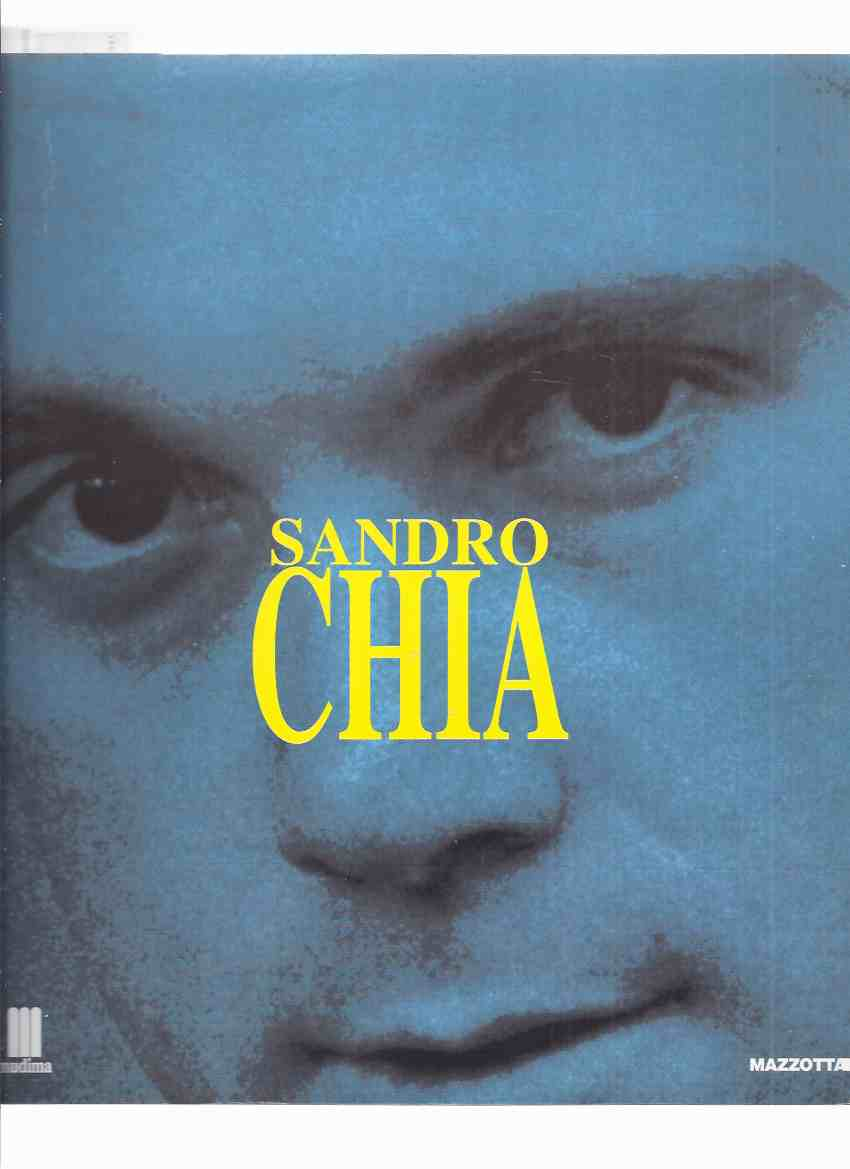 Image for Sandro Chia ( Italian / English Text )( Italian Transavanguardia Movement / Neo-Expressionist art [ Expressionism ]; Artist )