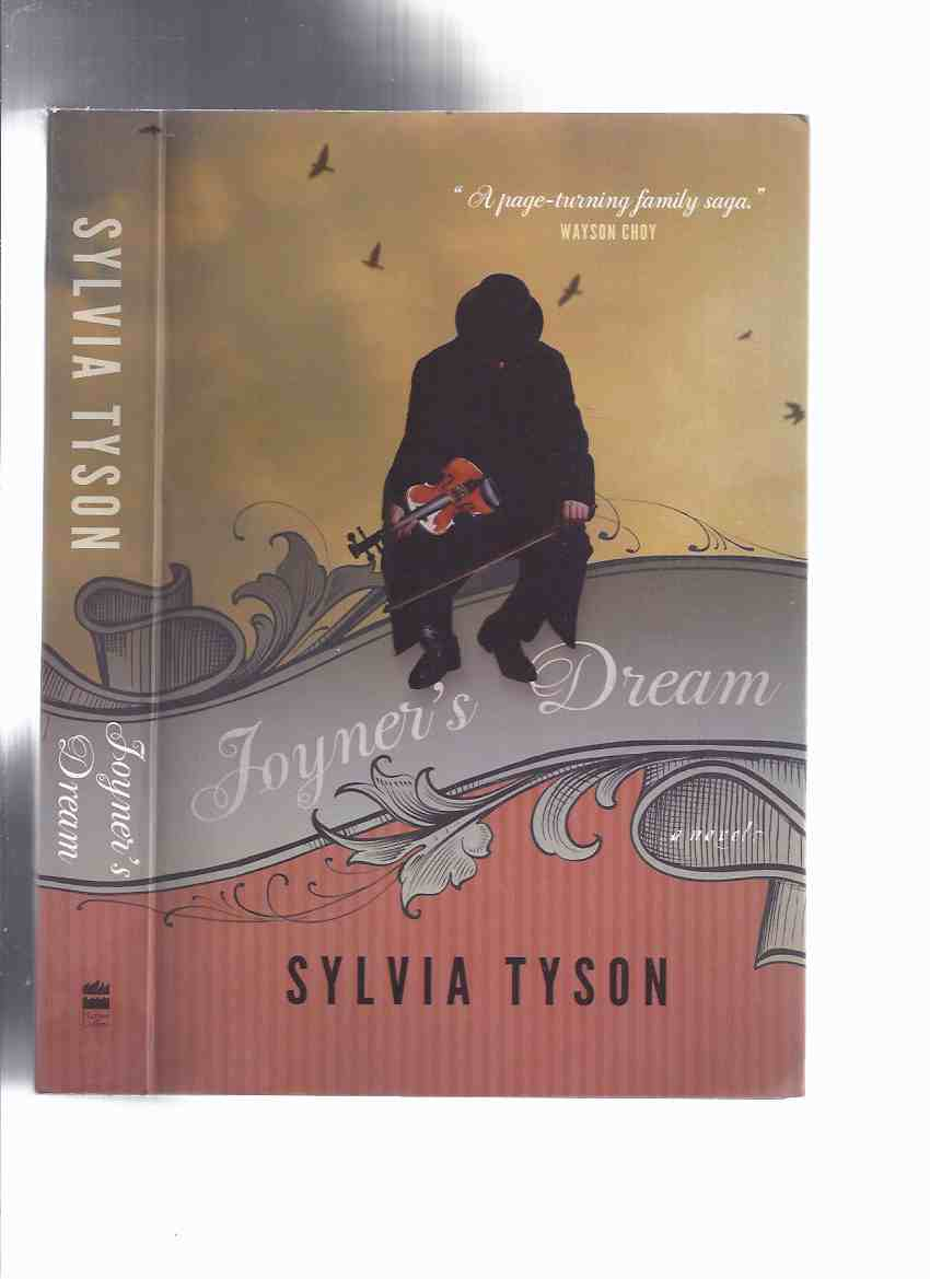 Image for Joyner's Dream -by Sylvia Tyson  ---a Signed 1st Edition