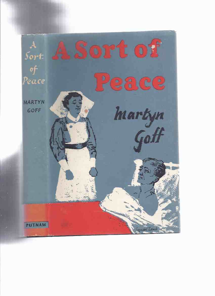 Image for A Sort of Peace -by Martyn Goff
