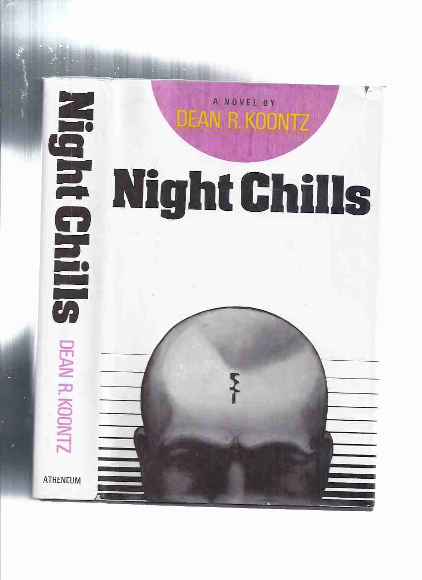 Image for Night Chills -by Dean R Koontz ( Ist US Edition )