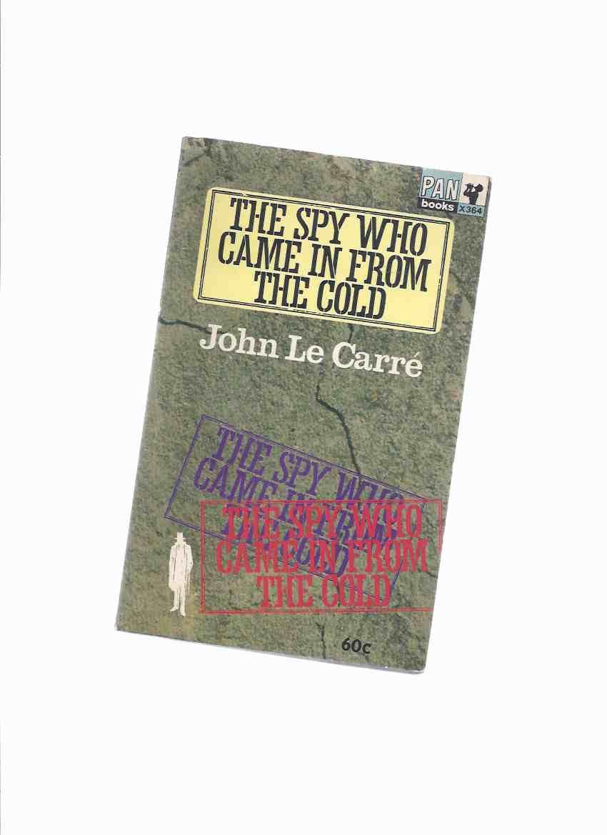 Image for The Spy Who Came in from the Cold -by John le Carre ( George Smiley Series )