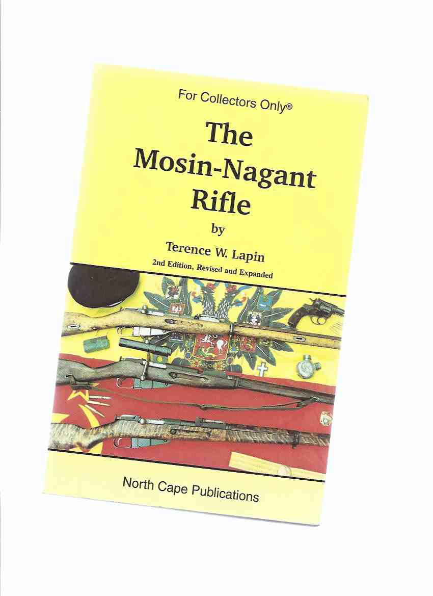 Image for The Mosin-Nagant Rifle