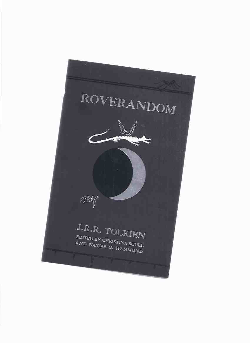 Image for Roverandom -by J R R Tolkien
