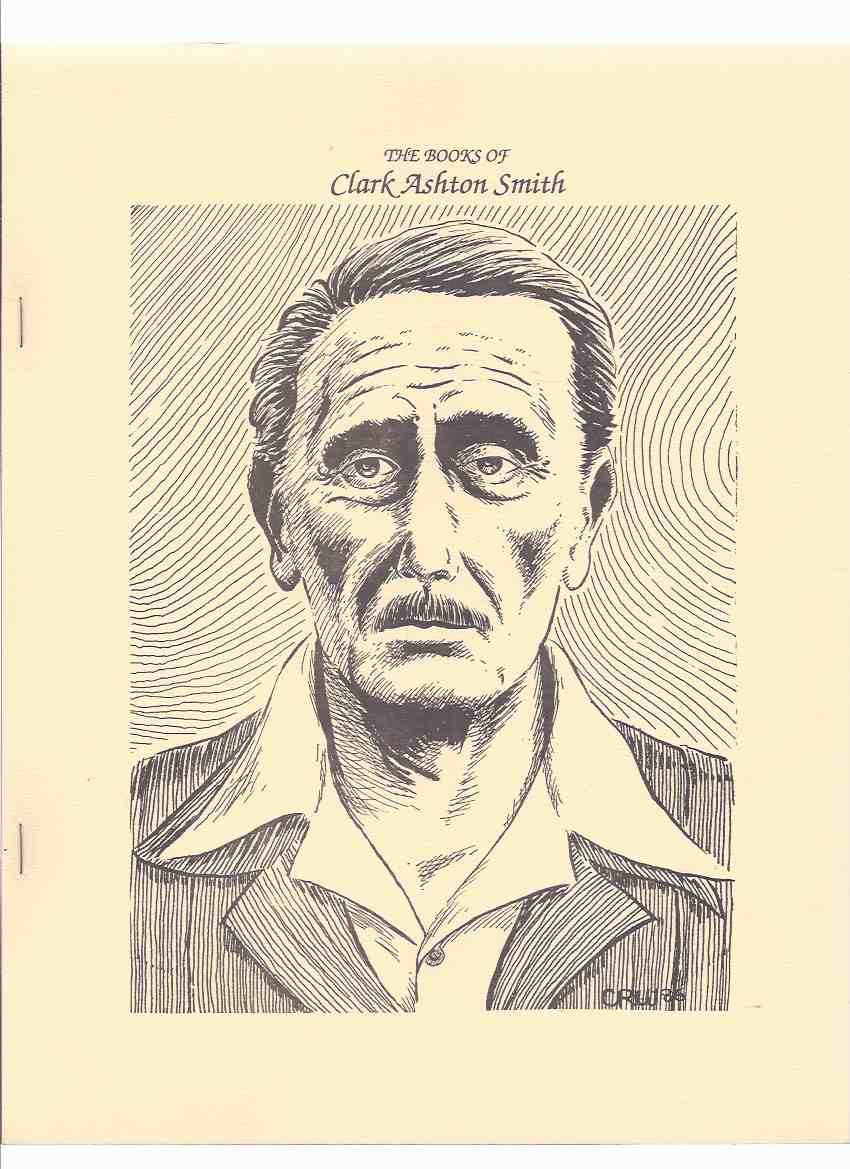 Image for The Books of Clark Ashton Smith / Soft Books # 59 of 300 Copies - OLD MASTERS SERIES, Volume Two ( 2 )