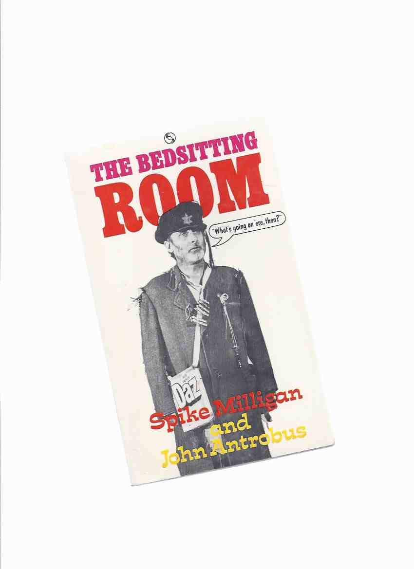 Image for The Bedsitting Room -by Spike Milligan and John Antrobus ( Bed Sitting )