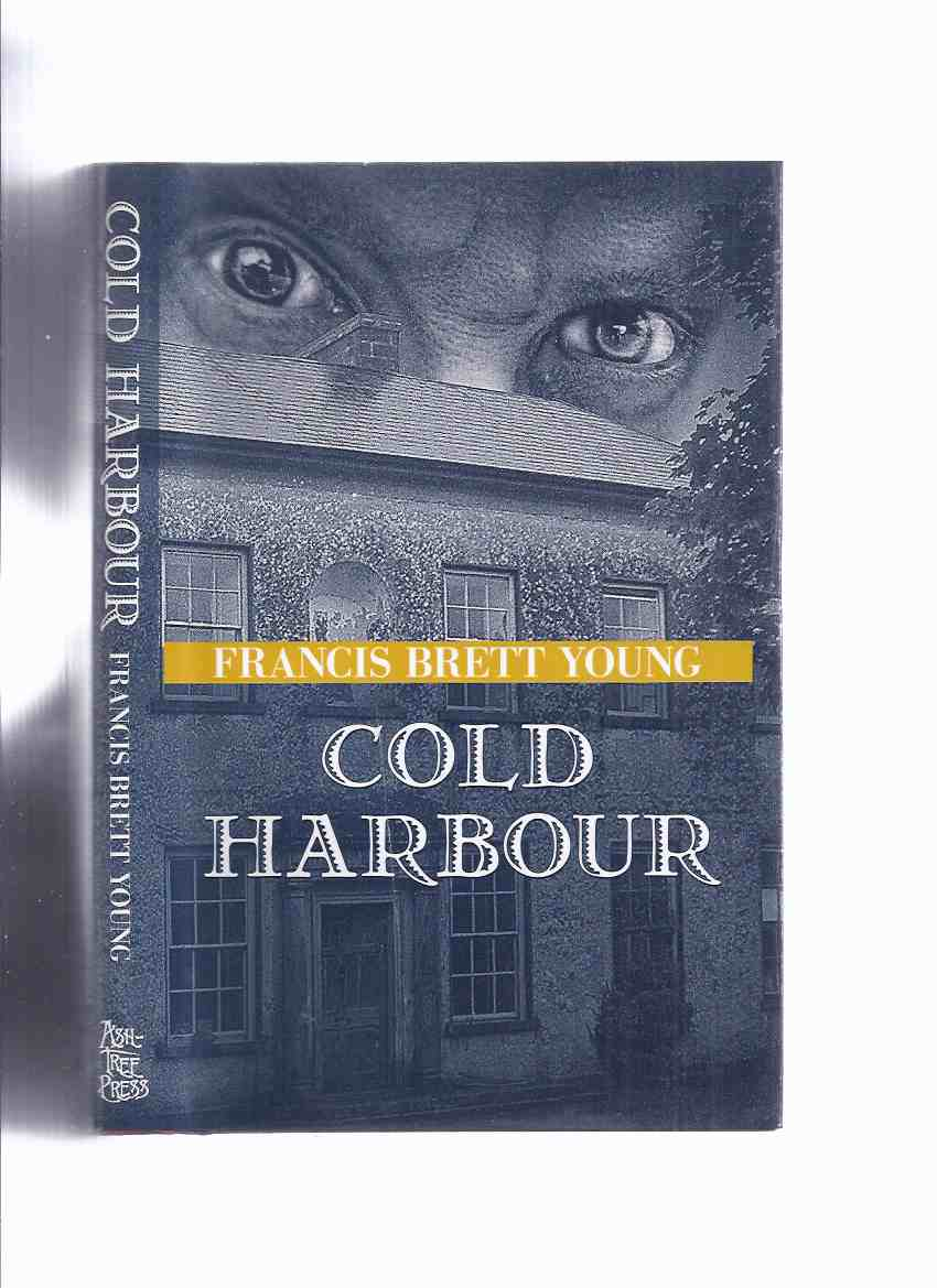 Image for Cold Harbour -by Francis Brett-Young / Ash Tree Press