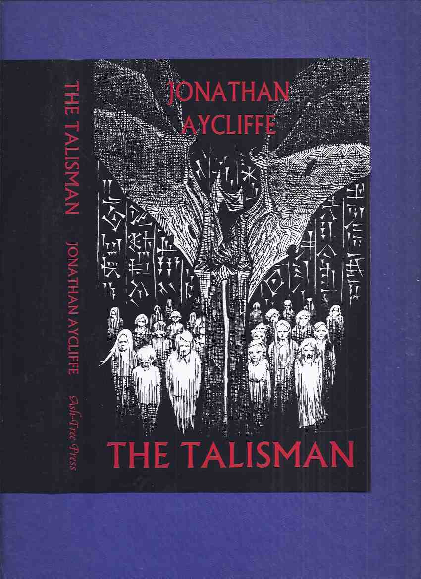 Image for The Talisman -by Jonathan Aycliffe / Ash Tree Press