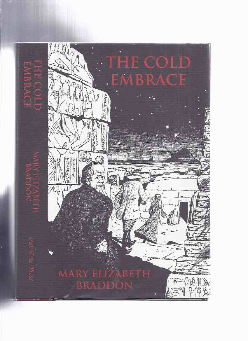 Image for The Cold Embrace and Other Ghost Stories -by Mary Elizabeth Braddon   / Ash Tree Press