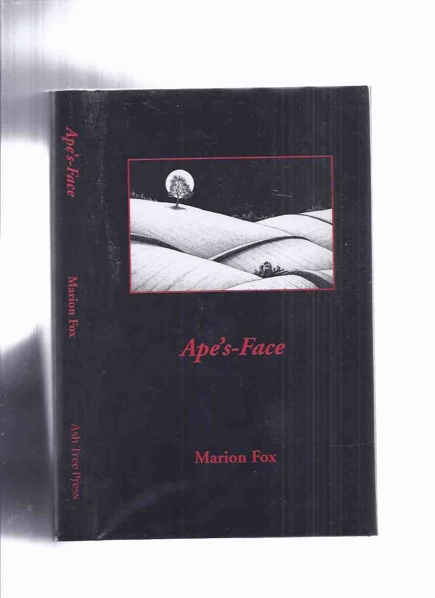 Image for Ape's Face -by Marion Fox / Ash Tree Press
