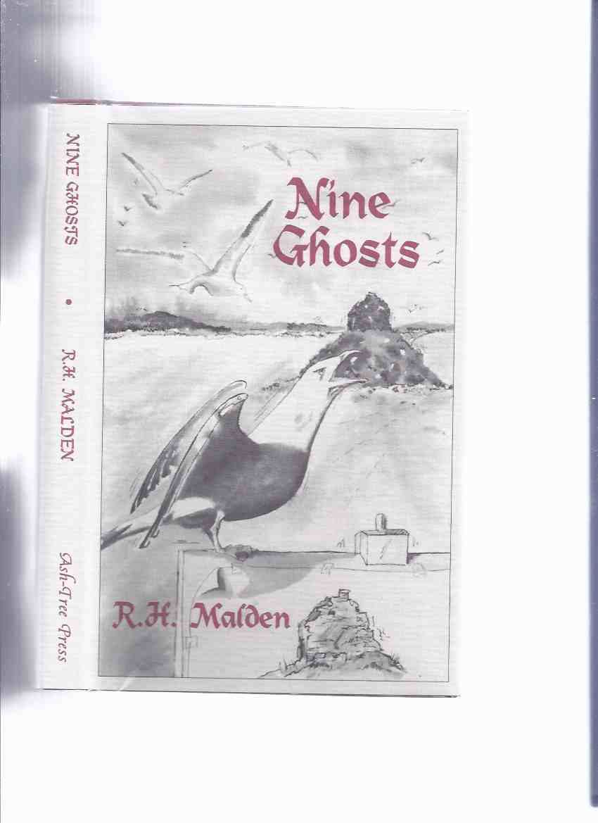 Image for Nine Ghosts -by R H Malden / Ash Tree Press(  ( 9 )