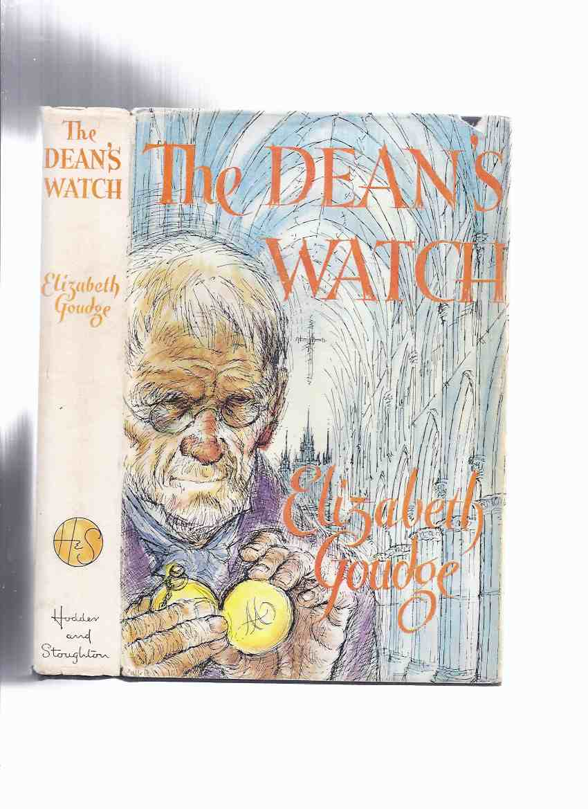 Image for The Dean's Watch ---by Elizabeth Goudge ( Book 3 / Volume Three of the Cathedral Trilogy )