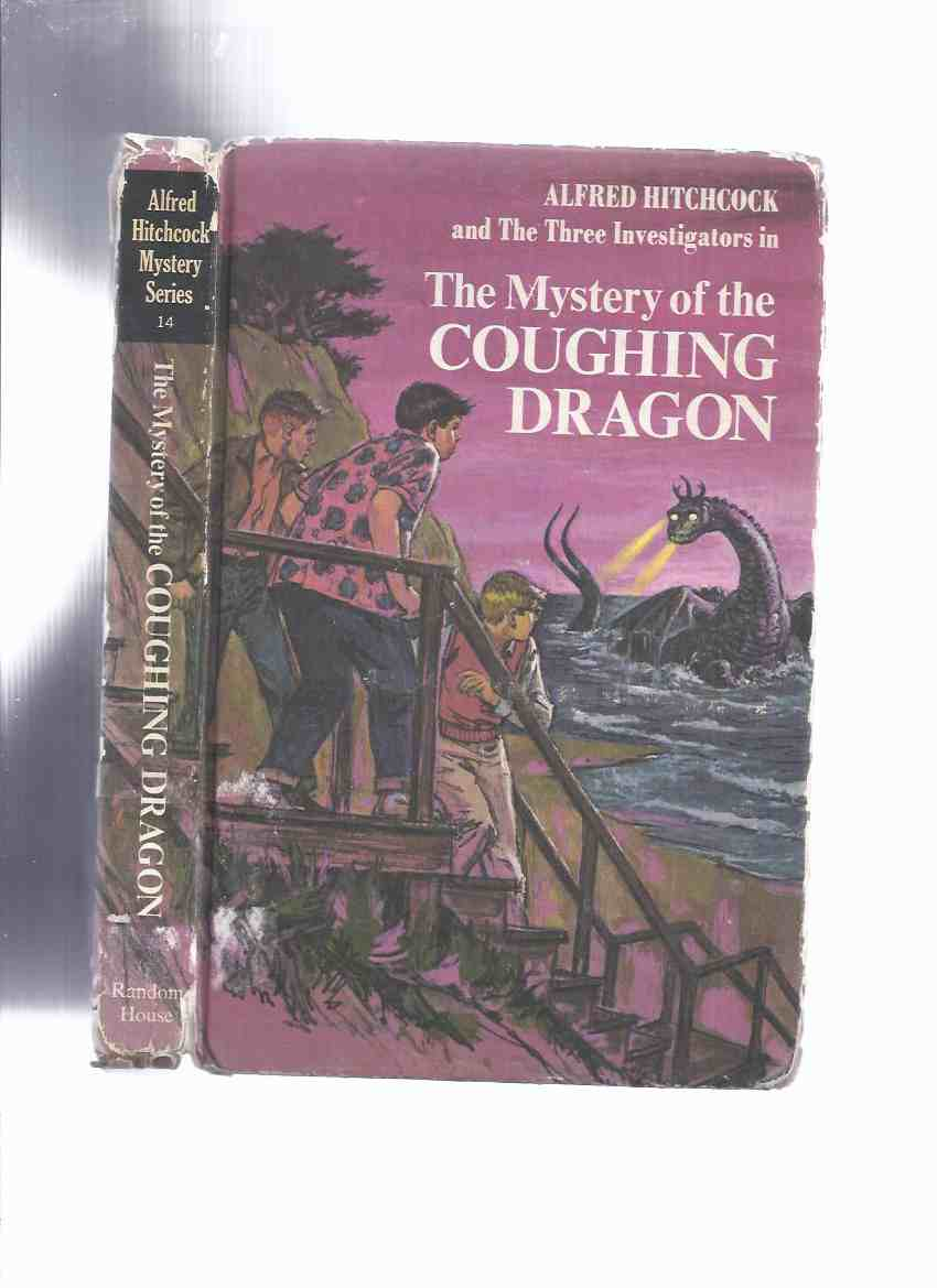 Image for Alfred Hitchcock and the Three Investigators in The Mystery of The Coughing Dragon, Volume # 14 in the Series ( 3 Investigators )( Book Fourteen / 14th )
