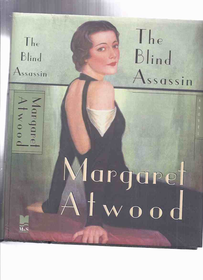 Image for The Blind Assassin ---by Margaret Atwood ---a Signed 1st Edition