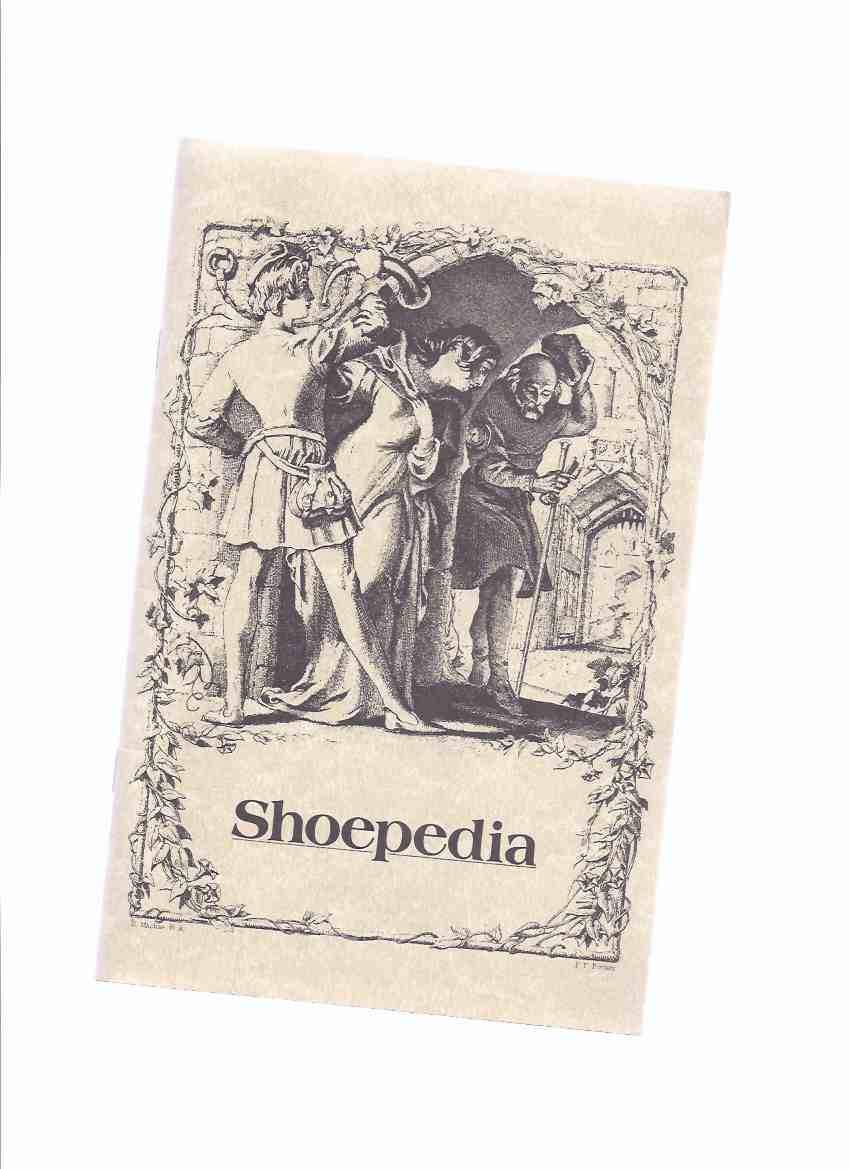 Image for Shoepedia ( an Encyclopedia of Shoe Facts - Reprinted with Permission of The Footwear Industries of America - Reprints the 1946 Edition