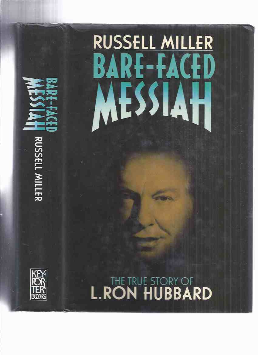 Image for Bare Faced Messiah:  The True Story of L Ron Hubbard ( Scientology related)