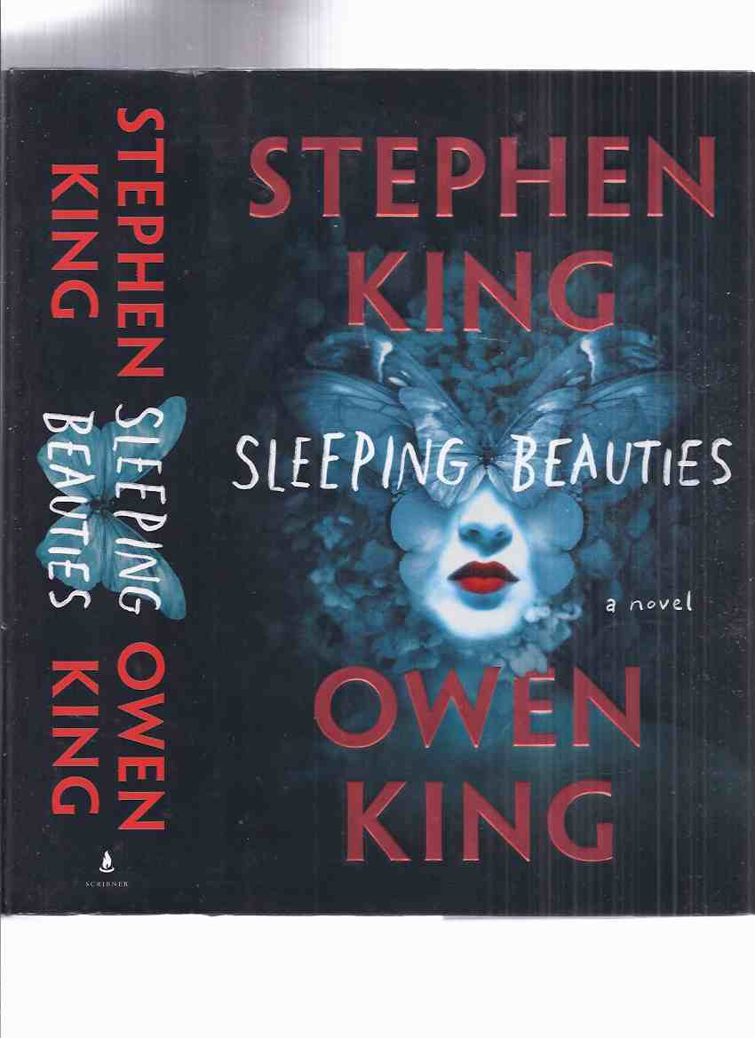 Image for Sleeping Beauties -by Stephen and Owen King