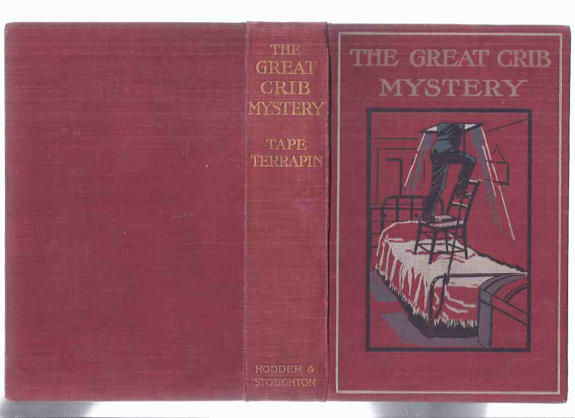 Image for The Great Crib Mystery -by Tape Terrapin
