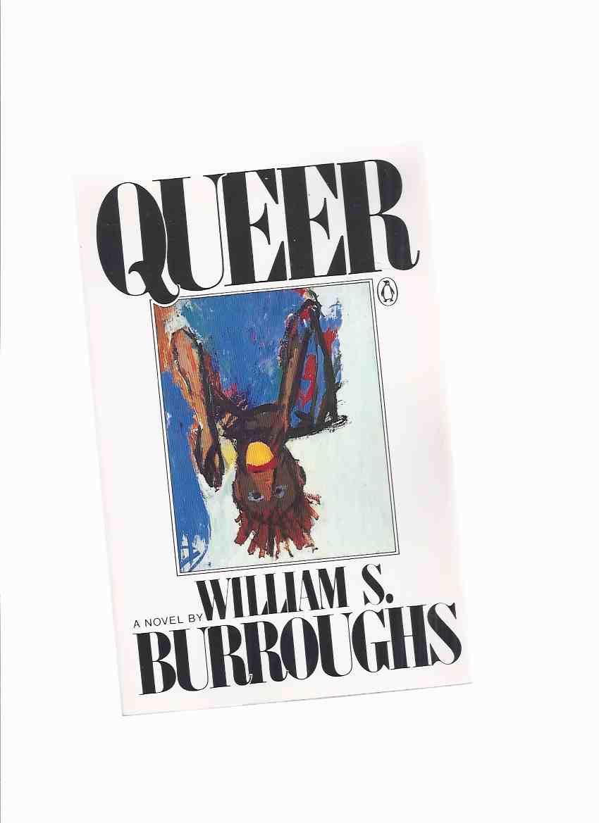 Image for Queer -by William S Burroughs