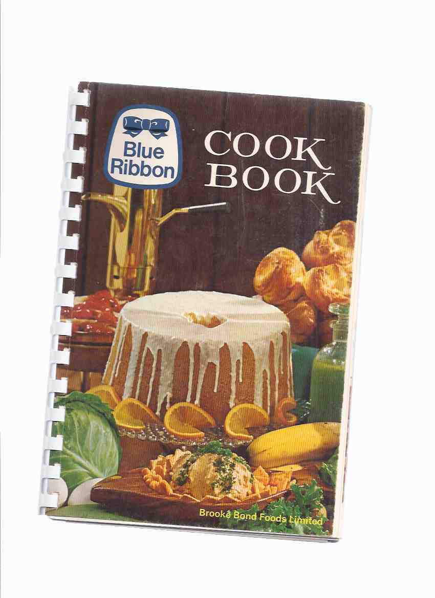 Image for Blue Ribbon Cook Book -The Thirtieth Edition of a Famous Canadian Cookbook ( Recipes / Cooking / Cookery / Baking )( 30th )