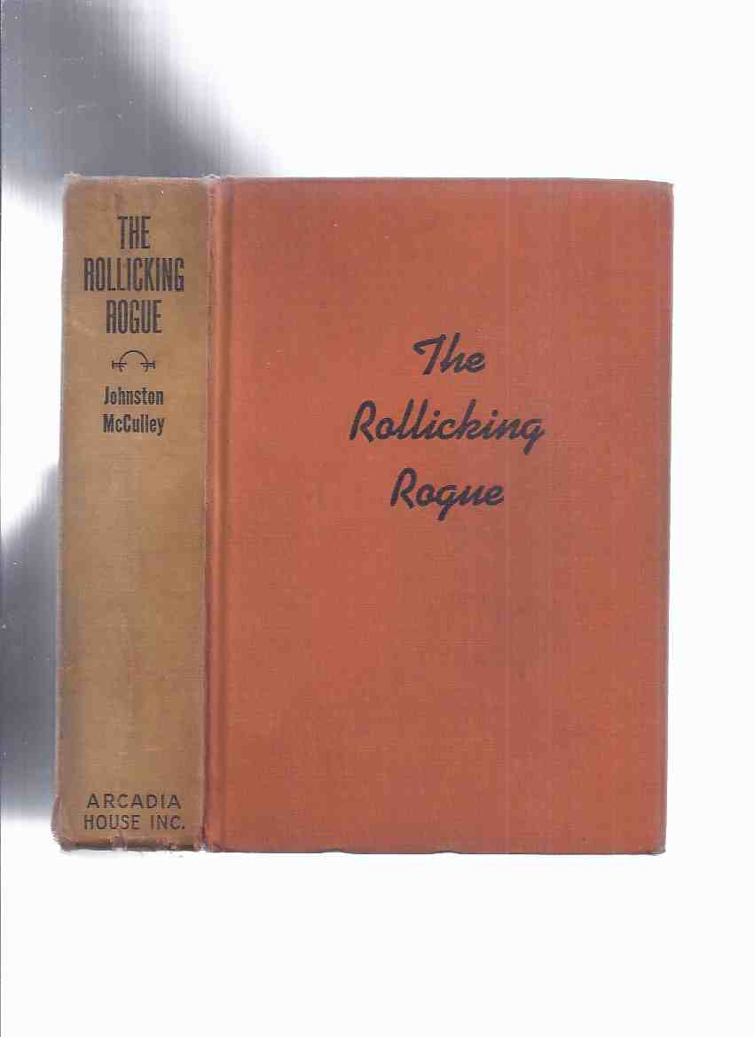 Image for The Rollicking Rogue -by Johnston McCulley