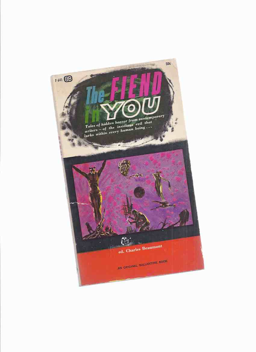 Image for The Fiend in You -a Signed Copy (inc.Fool's Mate; Big Wide Wonderful World; Night of the Gran Baile Mascara; Punishment to Fit Crimes; Hornet; Perchance to Dream; Thirteenth Step; One of Those Days; Lucy Comes to Stay; The Women; Surprise; Mute; etc)