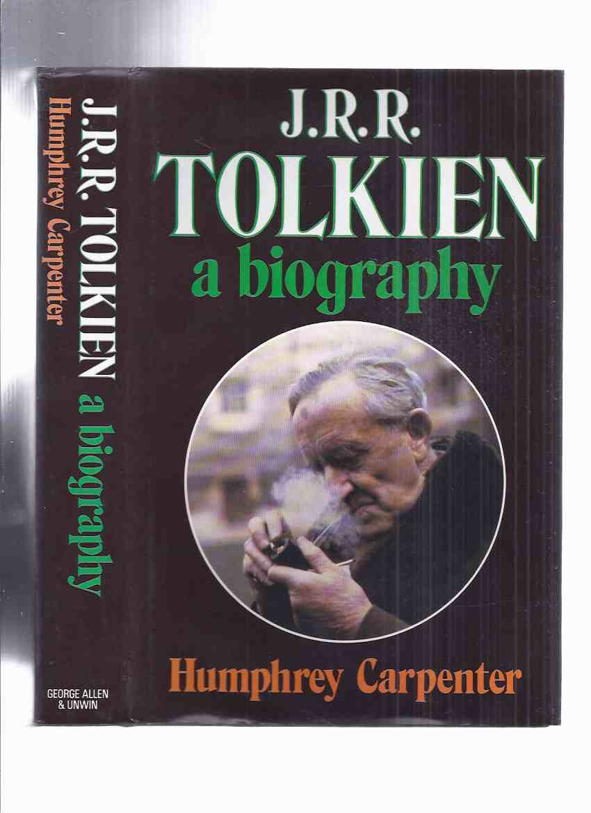 Image for J R R Tolkien:  A Biography -by Humphrey Carpenter (  Lord of the Rings / The Hobbit related)