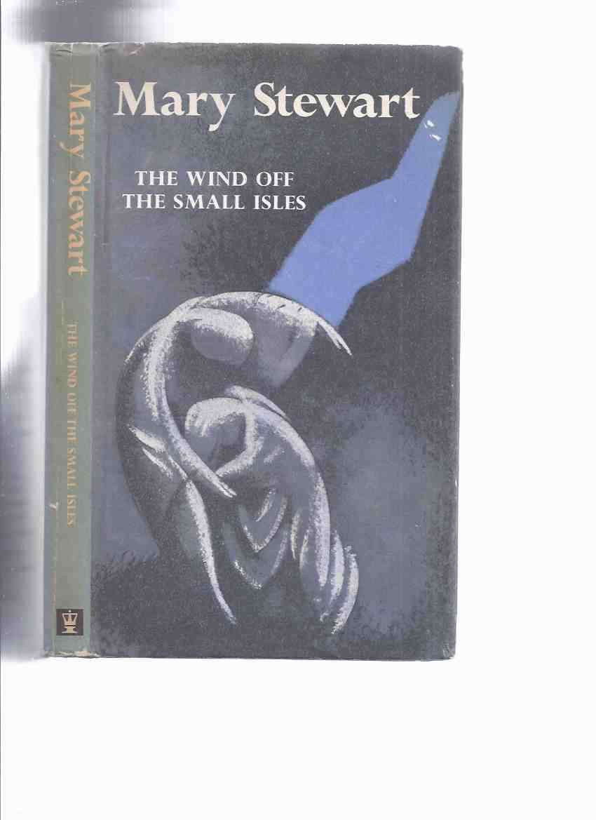Image for The Wind off the Small Isles ---by Mary Stewart