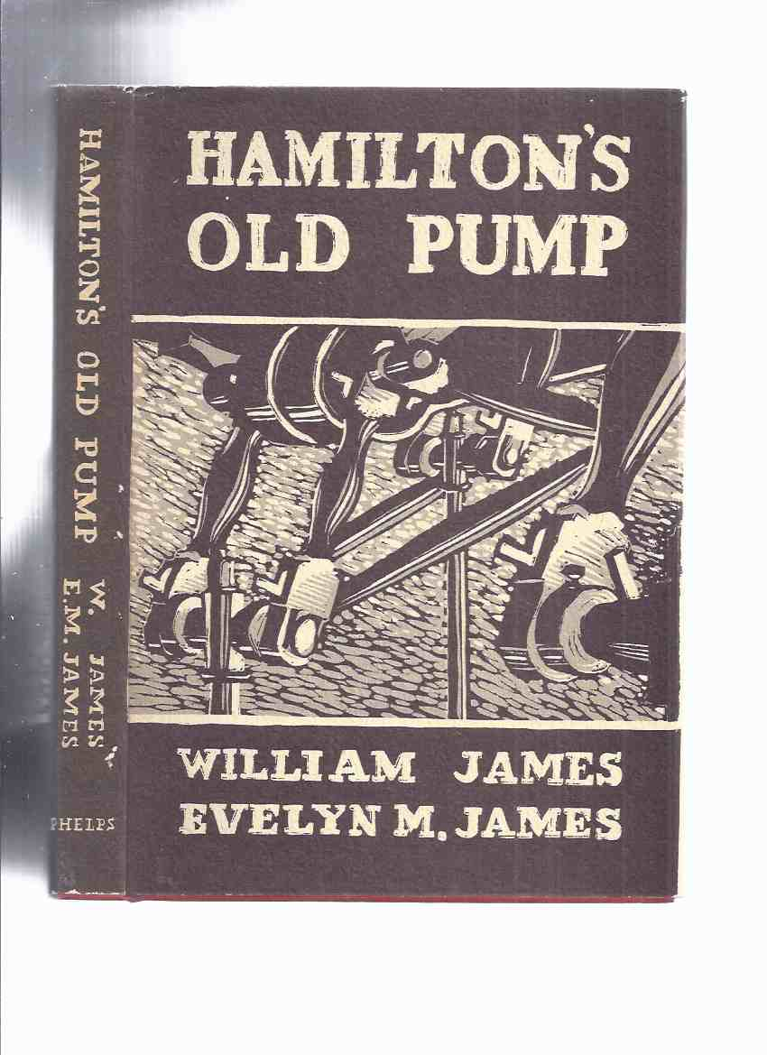 "Image for Hamilton's Old Pump:  ""A Sufficient Quantity of Pure and Wholesome water"" ---the Story of Hamilton's Old Pumphouse ( Hamilton, Ontario )"